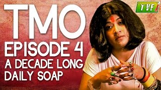 TVF's The Making Of... | S01E04 | 'A Decade Long Daily Soap' (ft. Ekthi Kapoor)