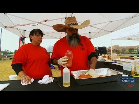 The Best Way To Prepare Texas Brisket | BBQ Pitmasters