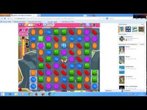Candy crush saga hack with cheat engine 6.3 [easy]