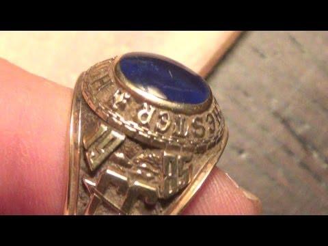 Gold Ring Reward and Upcoming Treasure Hunt