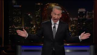 Monologue: Florence and the Ratings Machine   Real Time with Bill Maher (HBO)