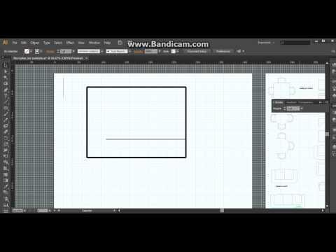 floor plan illustrator 1