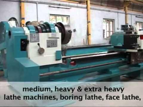 Quality Machine Products, Rajkot, Gujarat, India