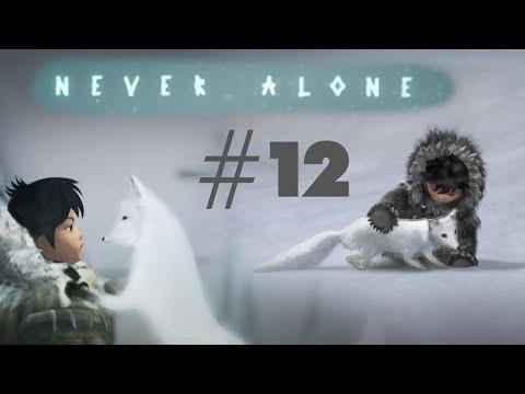[12] Never Alone (Kisima Ingitchuna) - Rebirth & Naming