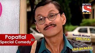 Popatlal Special Comedy Part - 3 | Taarak Mehta Ka Oolta Chashma