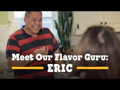 Eric: Meet Our Flavor Gurus | Ben & Jerry's