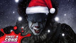 Pennywise Sings A Christmas Carol (Featuring your fan art!)