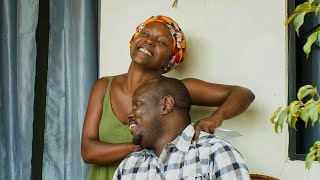 The shopping list. Kansiime Anne. African comedy