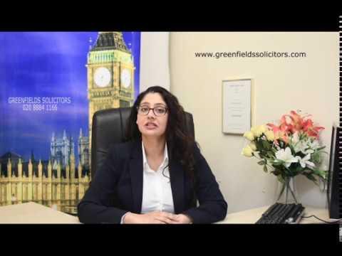 UK Immigration & Human Rights Law Updates, May 2017 Vlog