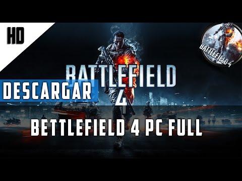 Descargar Battlefield 4 para PC Completo | Español | Torrent | 2015 | HD