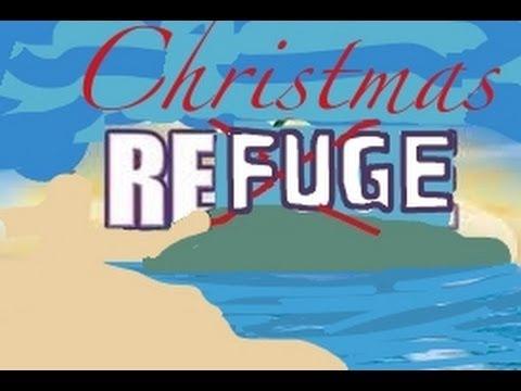 Christmas Island Refuge: Thomas Effortless Adventures S1 E6
