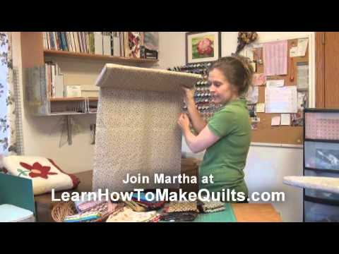 What are Fat Quarters?!