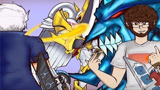 Download Yugioh! Project Games VS Card Heroes! Enter SLY Video