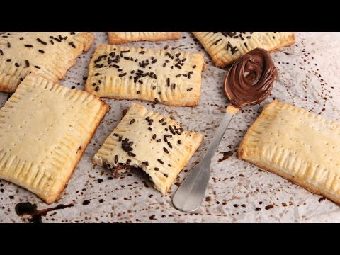 Nutella Pop Tarts | Episode 1048