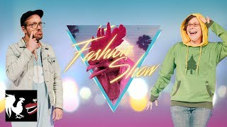 Rooster Teeth Fashion Show 2018 | Rooster Teeth