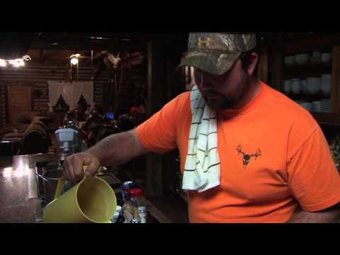 COOKING THE CATCH: Duck Gumbo Recipe