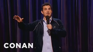 Mark Normand Stand-Up 02/20/13