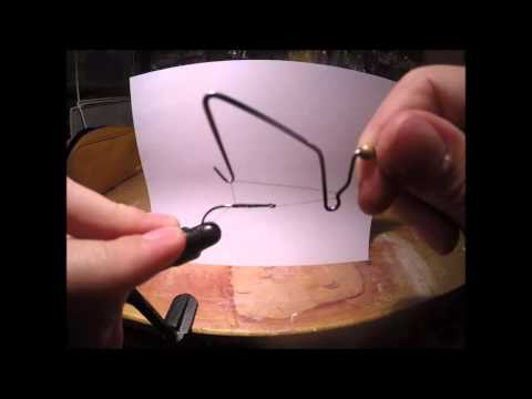 How To Whip Finish - Fly Tying