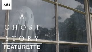 A Ghost Story | Home | Official Featurette HD | A24