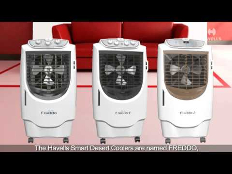 Havells Air Coolers Product Video