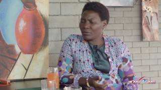 Inquisitive Customer. Kansiime Anne.  African Comedy