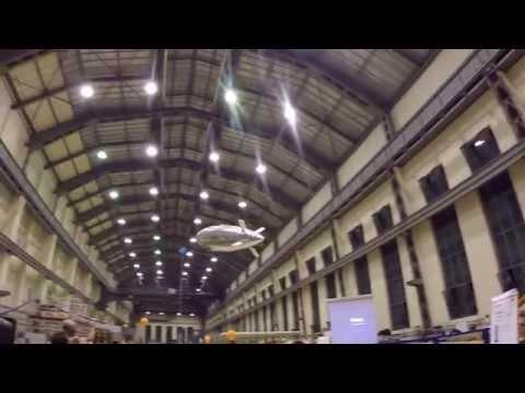 LNDW 2015 Luftschiff Regatta StephiOne 3