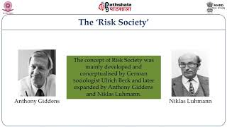 Modernity, risk, and reflexivity: an introductory overview