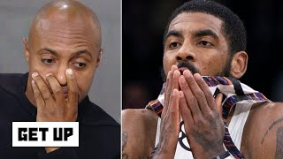 Kyrie Irving's candid Nets comments leave Jay Williams in utter disbelief | Get Up