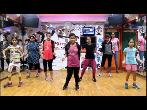Tattoo | ABCD 2 | Shefali Alvares | Step2Step Dance Studio