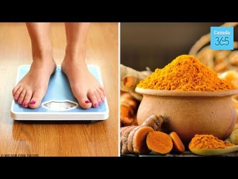 Lose Weight With These Delicious Turmeric Recipes - Canada 365