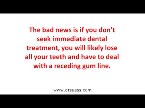 How to Maintain Healthy Gums