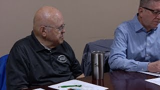 Brooklyn Park Volunteer Gives Priority to Crime Prevention, Housing Needs