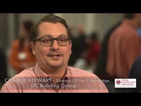 Nevada Contractors Association-  1st Annual Member Showcase