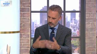 Jordan Peterson addresses explosive Cathy Newman interview