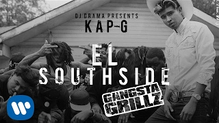 Kap G - Southside (Prod. by Pharrell Williams) [Official Audio]