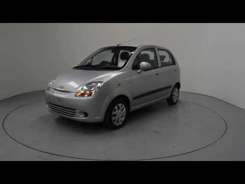 Used 2006 Chevrolet Matiz | Used Cars for Sale NI | Shelbourne Motors NI | CXI9999