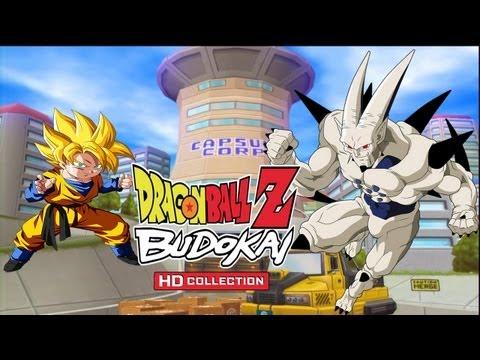 DBZ Budokai 3 HD: Goten vs Omega Shenron, by XxTheKarateNinjaxX [720p]