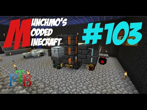 Modded Minecraft: Automating Tinkers (MOD103)