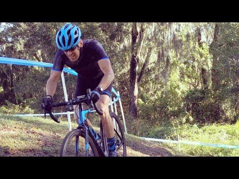 Cyclocross Race - Brooksville FL