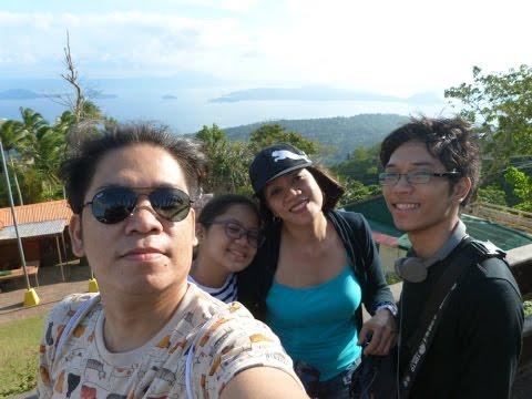 SideTRIP Tagaytay | Picnic Grove to Paseo De Santa Rosa