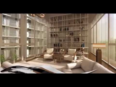 Robin Residences at Robin Drive (District 10)