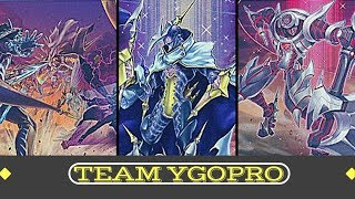 YUGIOH* TOO STRONG! Mekk-Knight Invoked Replays & Deck Profile (POST