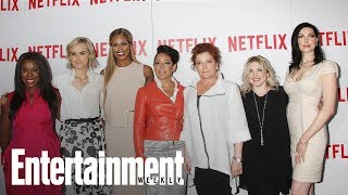 Orange Is The New Black Will End With Season 7 In 2019 | News Flash | Entertainment Weekly