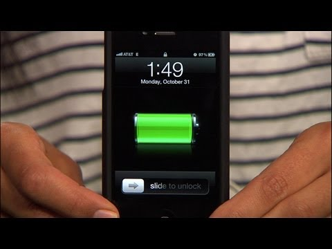 How to: Tips to improve short iPhone battery life