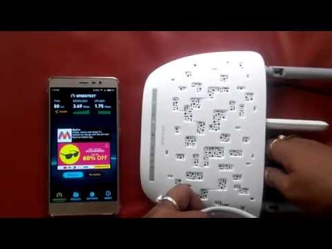 TPLINK TD W 8968 ADSL2+ MODEM  ROUTER.(3G USB DONGLE SETUP) TECHNICAL ASTHA (HINDI)