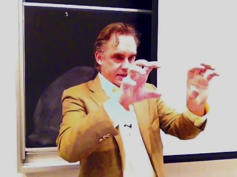 Jordan Peterson Explains Jung's Animus and Anima
