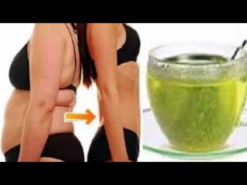 NATURAL HOMEMADE RECIPE TO LOSE 9KG IN 21 DAYS