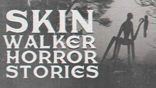 6 Scary Skinwalker Horror Stories