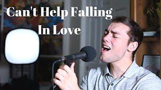 Can't Help Falling In Love - Elvis Presley(Brae Cruz cover)