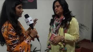 Payal Kapoor (interior Designer) Talks About Interior And Fashion Designing |  Mstv